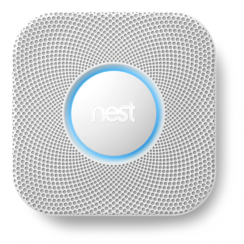 Nest Learning Thermostat - Security Company Kent